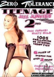 Teenage Jizz Junkies 2 Porn Movie