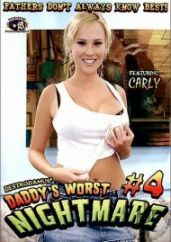 Daddys Worst Nightmare #4 Porn Movie