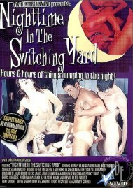 Nighttime in the Switching Yard Porn Movie