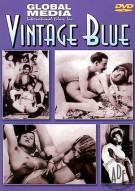 Vintage Blue Porn Video