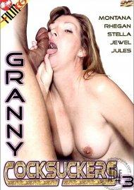 Granny Cocksuckers #3