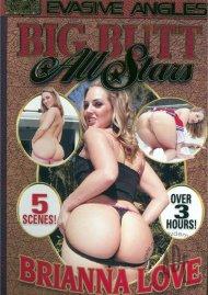 Big Butt All Stars: Brianna Love Movie