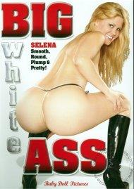 Big White Ass Porn Video