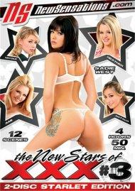 New Stars of XXX #3, The