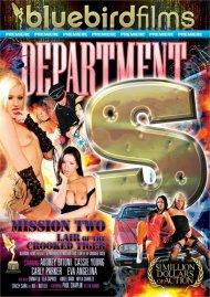 Department S: Mission 2 Porn Video