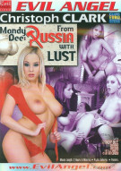Mandy Dee: From Russia With Lust Porn Video