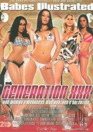 Babes Illustrated Generation XXX Porn Movie