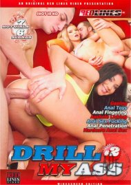Drill My Ass #2 Porn Video
