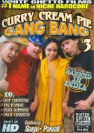 Curry Cream Pie Gang Bang 3 Movie