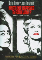 What Ever Happened To Baby Jane?: 2 Disc Special Edition Porn Movie