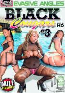 Black Cougars 3 Porn Video