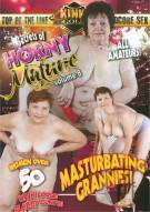 Secrets Of Horny Mature Vol. 8 Porn Video