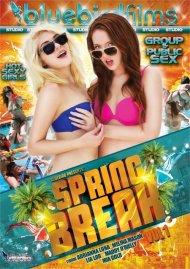 Spring Break Porn Movie