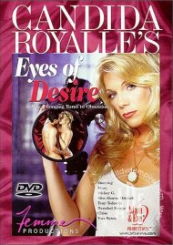 Candida Royalle's Eyes of Desire Porn Video