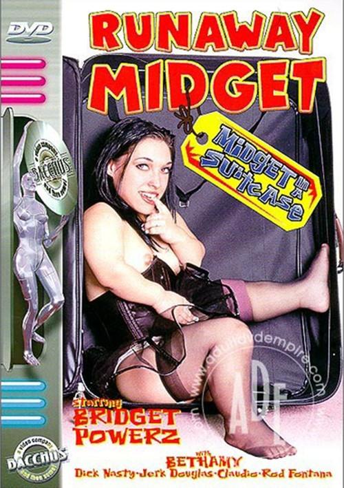 Hermosa, bridget the midget dvd cameraman