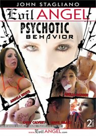 Psychotic Behavior Porn Video