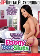Ebony Teen Sluts Porn Movie
