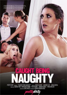 Caught Being Naughty Porn Movie
