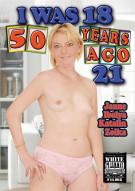 I Was 18 50 Years Ago #21 Porn Movie
