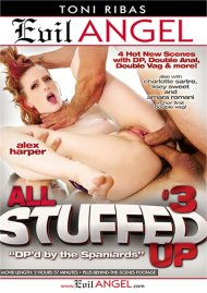 All Stuffed Up #3 Porn Movie