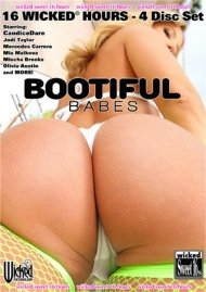Bootiful Babes - Wicked 16 Hours Movie