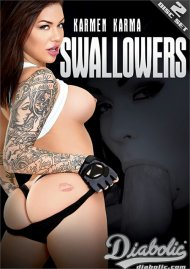 Swallowers Movie