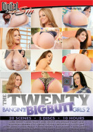 Twenty, The: Bangin The Big Butt Girls 2 Porn Movie