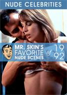 Mr. Skin's Favorite Nude Scenes of 1992 Porn Video