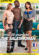 Anna, 28 Years Old, The Saleswoman Porn Video