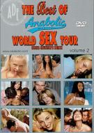 Best of World Sex Tour #2, The Porn Movie