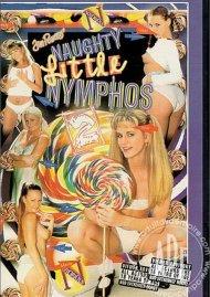 Naughty Little Nymphos 2 Porn Movie