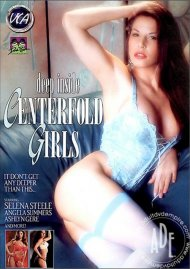 Deep Inside Centerfold Girls Porn Movie