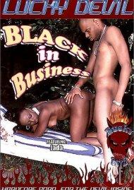 Black In Business Porn Movie