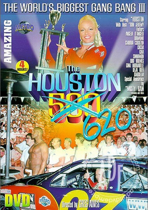 The Worlds Biggest Gang Bang 3: Houston 620 (1999)
