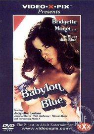 Babylon Blue Movie