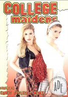 College Maidens Porn Movie