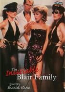 Insatiable Blair Family, The Porn Movie
