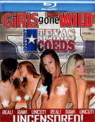 Girls Gone Wild: Hottest Texas Coeds Blu-ray