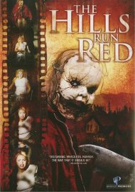 Hills Run Red, The Movie