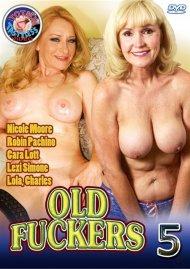 Old Fuckers #5 Porn Movie