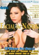 Facial The Nation Porn Movie