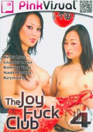 Joy Fuck Club 4, The Porn Video