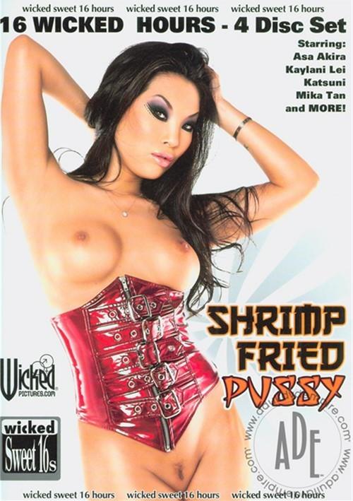 Shrimp Fried Pussy