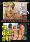 Im No Virgin/My First Time Double Feature Boxcover