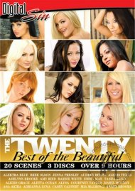 Twenty, The: Best Of The Beautiful Porn Movie