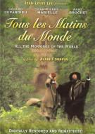 Tous Les Matins Du Monde Movie
