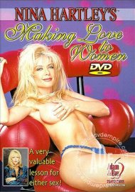 Nina Hartley's Making Love To Women Porn Video