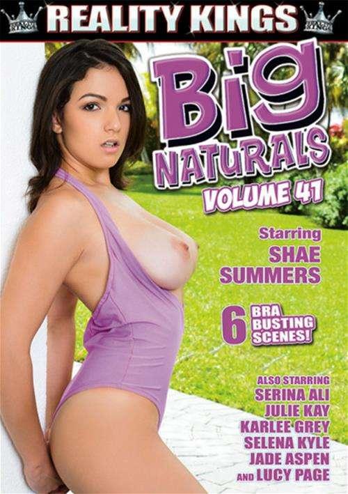 Big Naturals 41