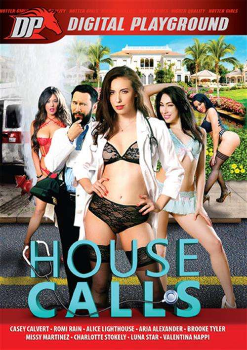 Adult dvd house