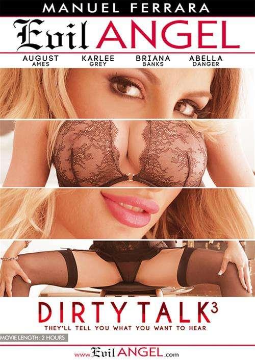 Dirty talk xxx